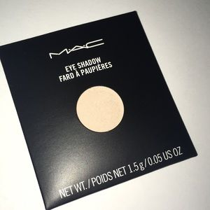 MAC Eyeshadow Refill - Brulé